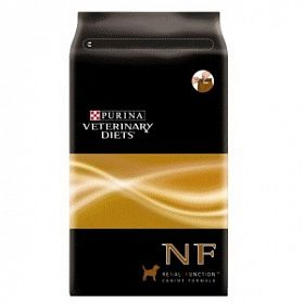 Purina Veterinary Diets NF Renal Canine