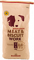 Magnusson Meat & Biscuit Work