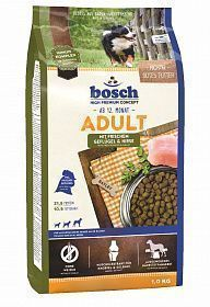 Bosch Adult Poultry+Millet