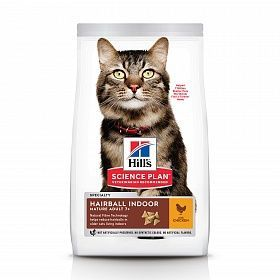 Hills SP Feline Adult Cat Hairball control