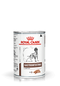 Royal Canin VetDiets Gastro Intestinal Low Fat