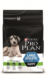 Pro Plan Large Puppy Athletic