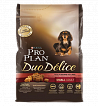 Pro Plan Duo Delice Small Breed Salmon & Rice