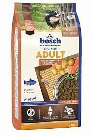 Bosch Adult Salmon+Potato